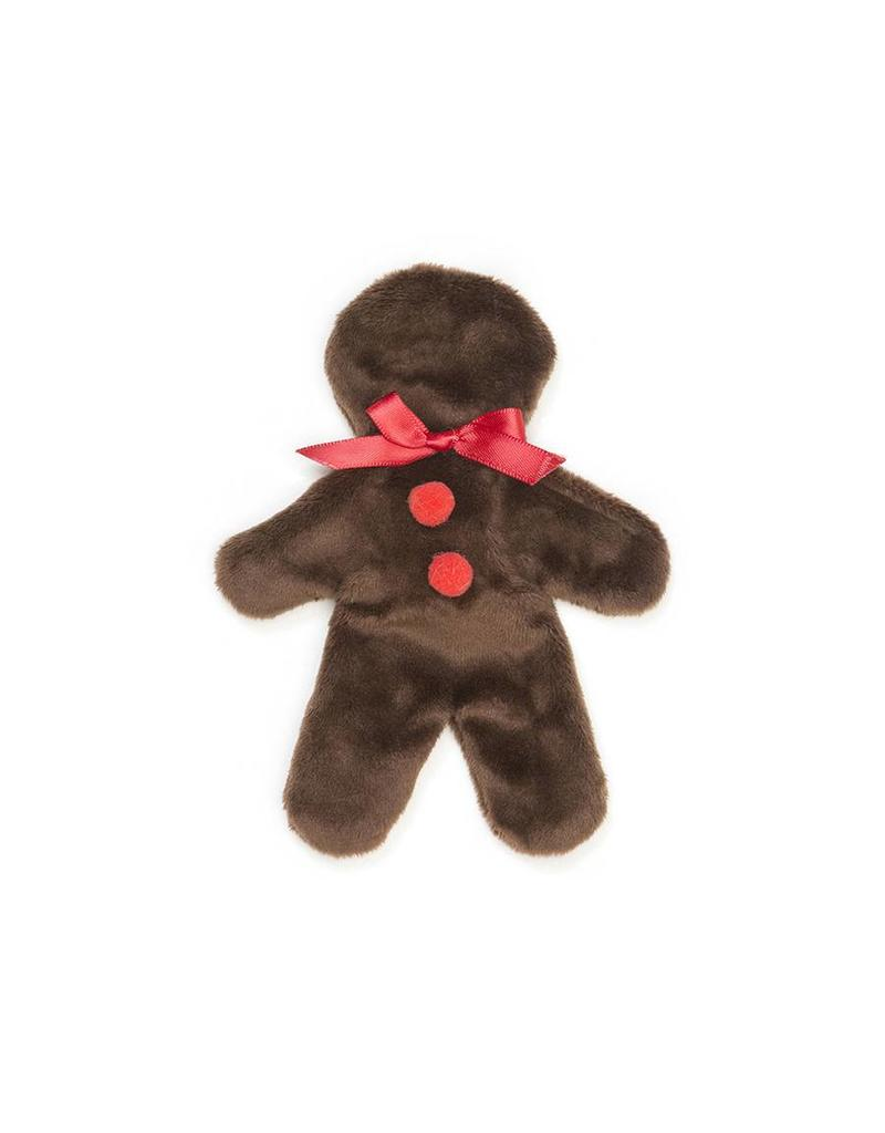West Paw West Paw Design Holiday Tiny Ginger - Brown