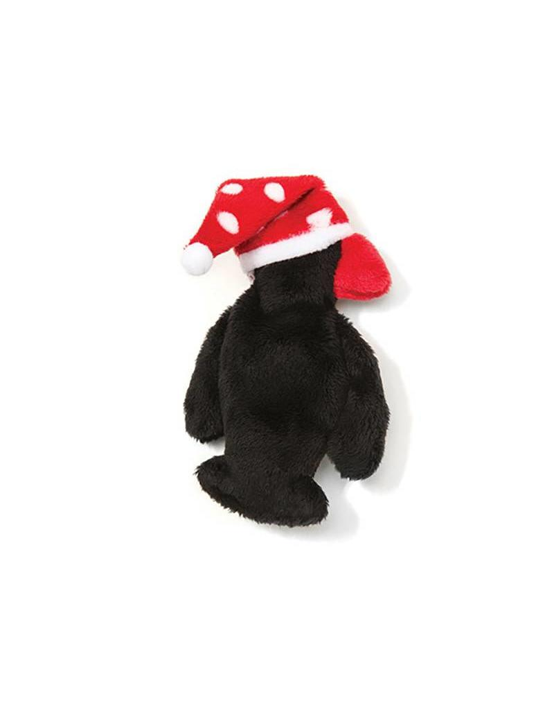 West Paw Holiday Penguin  Small