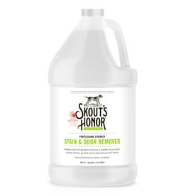 Skout's Honor Stain & Odor Remover Gallon