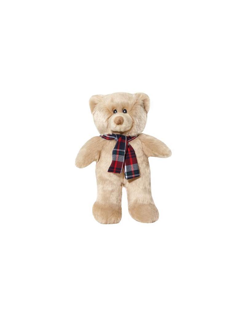 Fluff & Tuff Fluff & Tuff, Inc. Holiday Nicholas Charity Bear