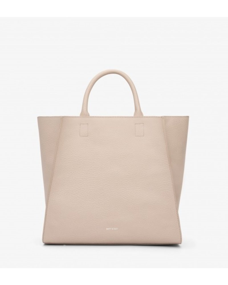 Matt & Nat LOYAL DWELL - Shopping Bag - black