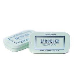 Jacobsen Salt Pure Sea Salt Slide Tin - .42 oz