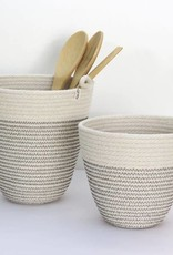 Wovengrey Woven Vessel - Large