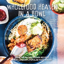 Gibbs-Smith Publishing Wholefood - Heaven in a Bowl