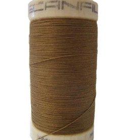 Scanfil Scanfil Organic Cotton Thread, 300 yds. - Acorn