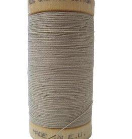 Scanfil Scanfil Organic Cotton Thread, 300 yds. - Sand