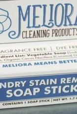 Meliora Meliora Laundry Stain Removal Soap Stick