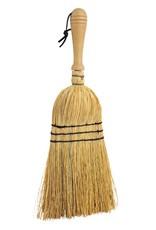 Burstenhaus Redecker Rice Straw Hand Brush,  Wooden Handle