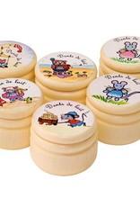 Burstenhaus Redecker Dents de Lait, Milk Tooth Box