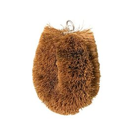 Burstenhaus Redecker Vegetable Brush, Coconut Fibre