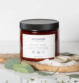 Erbaviva Breathe Bath Salt