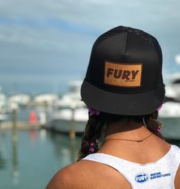 Yesterdays Sportswear Fury Snapback Hat
