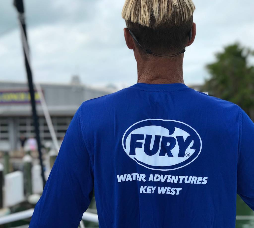 Ultra Club Fury Rashguard