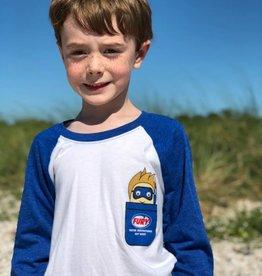 Fury Kids Baseball T-shirt