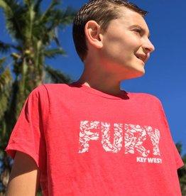 Fury Kids Sea Life T-shirt