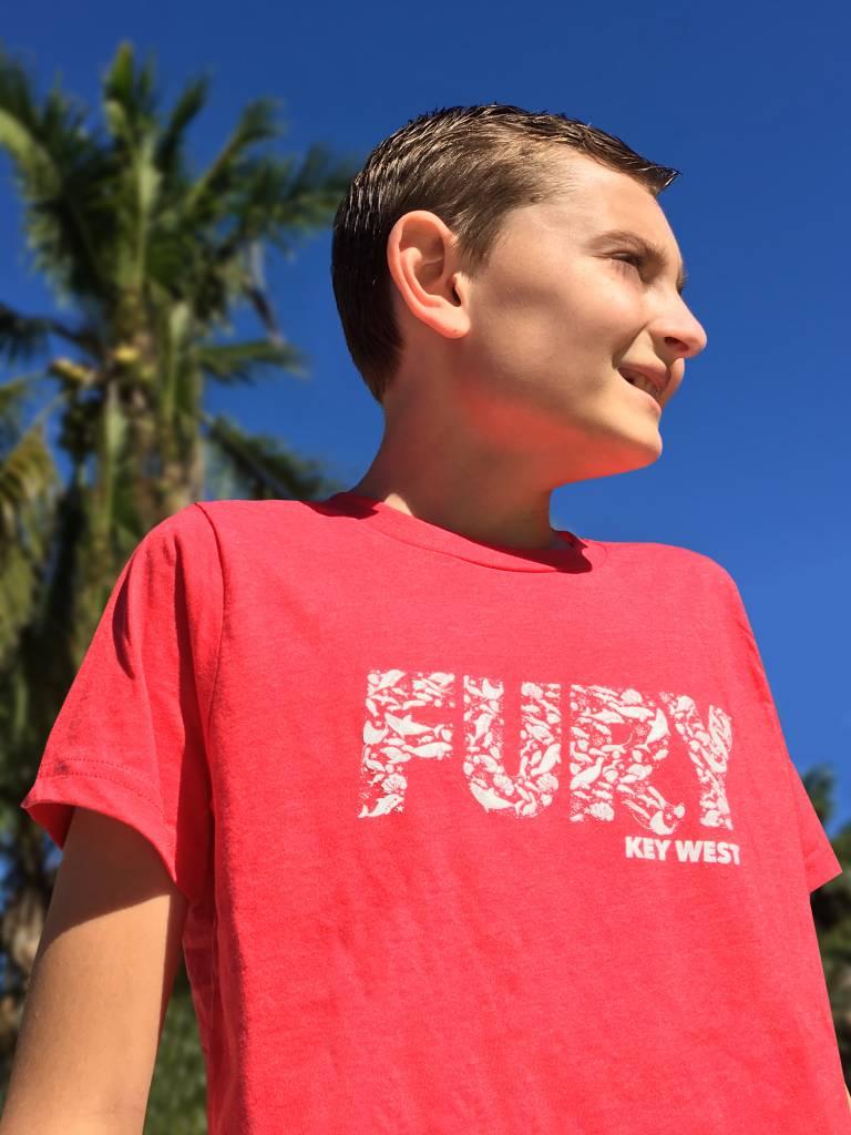 Next Level Fury Kids Sea Life