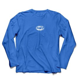 Ultra Club Long Sleeve Fury Rashguard