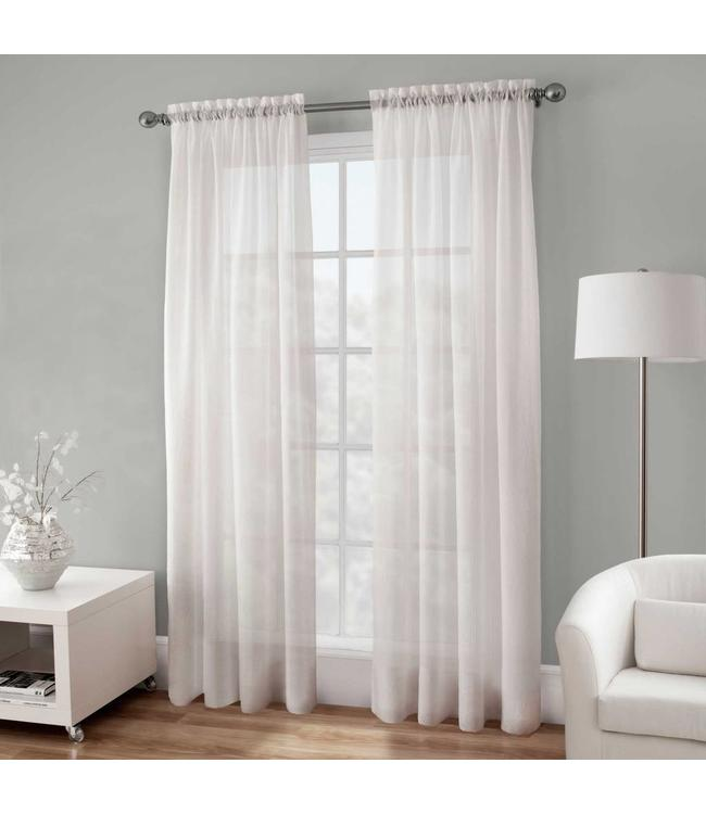 SANDRA VENDETTI BASIC ELEGANCE WINDOW PANELS