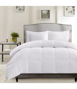 W HOME DOWN ALTERNATIVE DUVET (MP3)