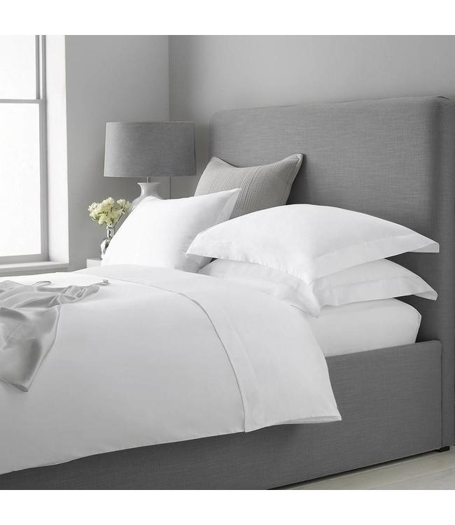 BLANC DE BLANC 400TC CASHMERE/COTTON SHEET SET (MP4)