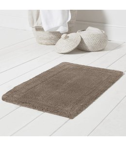 ADRIEN LEWIS *BALI REVERSIBLE COTTON BATH MAT