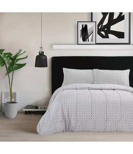 DEAN WAFFLE COMFORTER CHARCOAL (MP3)