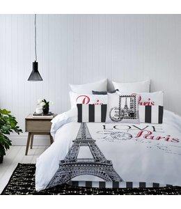 LOVE PARIS COMFORTER SET