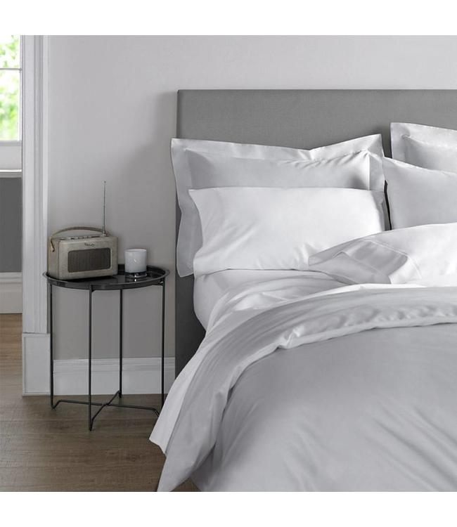 BLANC DE BLANC 400TC CASHMERE/COTTON DUVET COVER SET (MP4)
