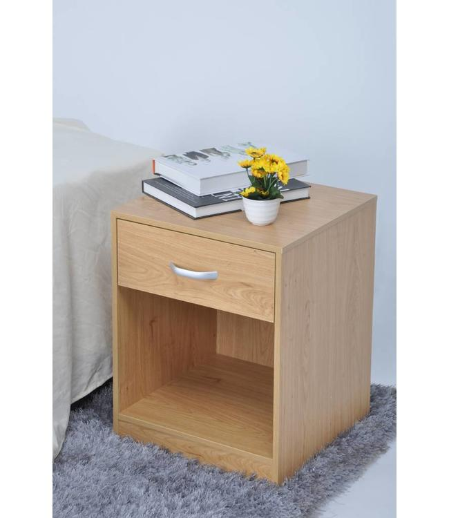 NIGHT STAND 39.8X39.8X51.6CM