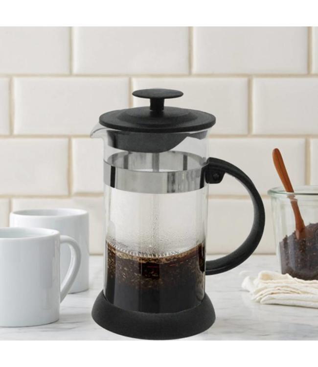 A LA CUISINE FRENCH COFFEE PRESS BLACK 350ml (MP12)