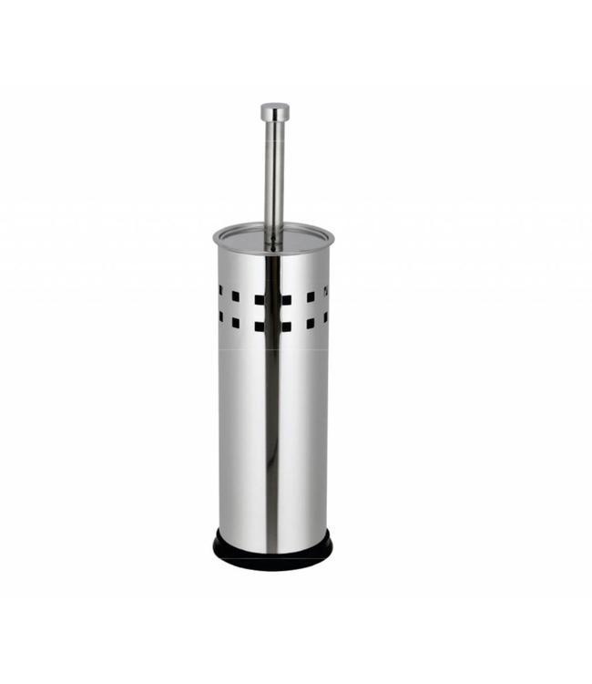 MAISON CONDELLE STAINLESS STEEL TOILET BRUSH (MP6)