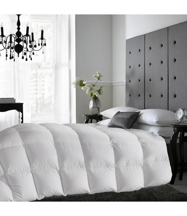DOWN FEATHER MICROGEL DUVET (MP3)