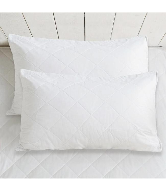 WOOL PILLOW PROTECTOR (MP12)