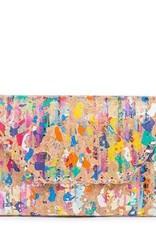 Jill Haber Levi Cork Rainbow