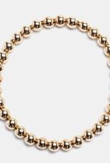 Karen Lazar Extra-Large 5mm Rose Gold Filled Bracelet