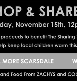 Shop & Share