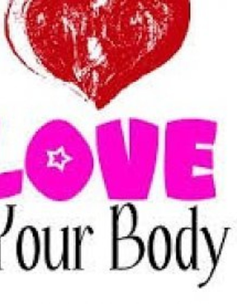 FOSTERING POSITIVE BODY IMAGE RSVP