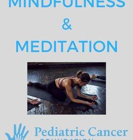 I AM MORE Mindfulness & Meditation Event