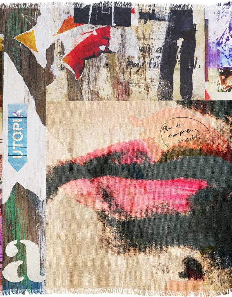 Suzie Roher Christina - Utopia