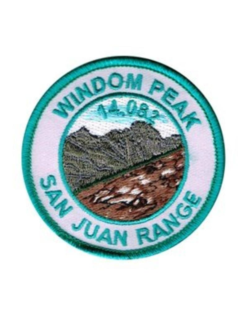 Windom Peak Patch