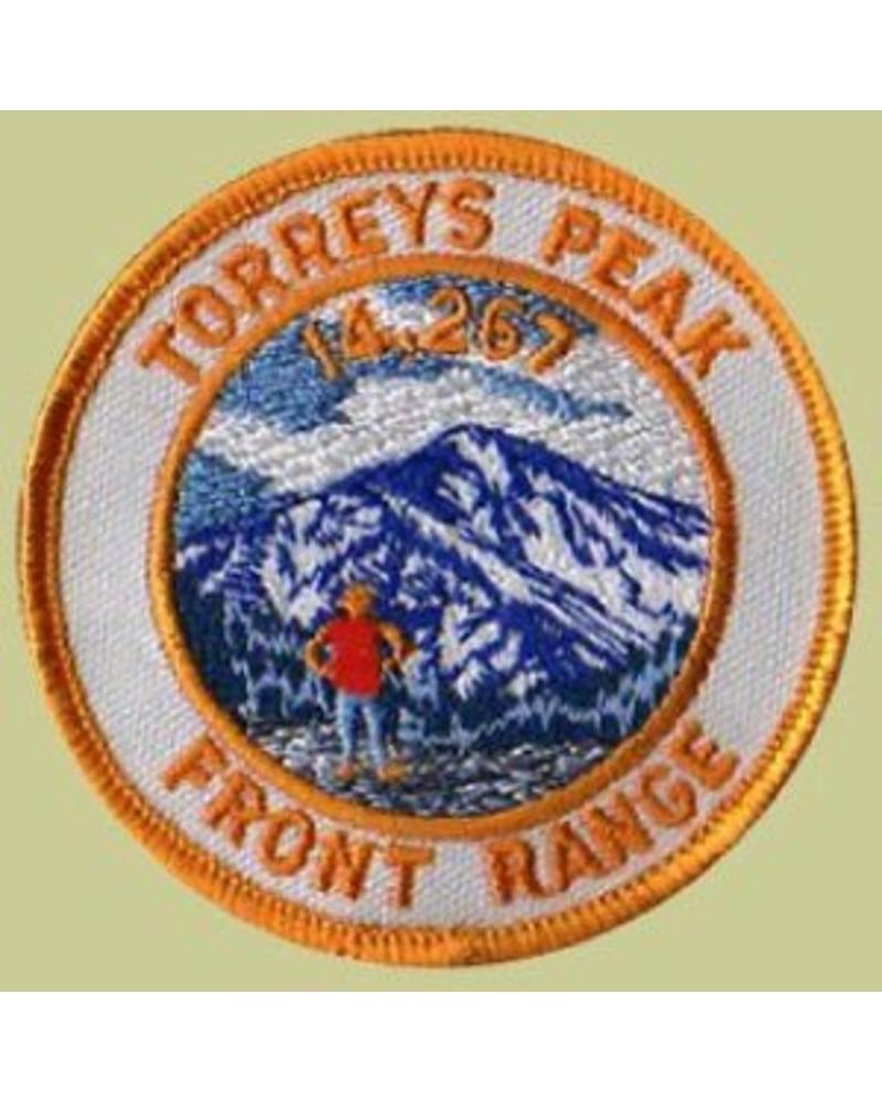 Torreys Peak Patch