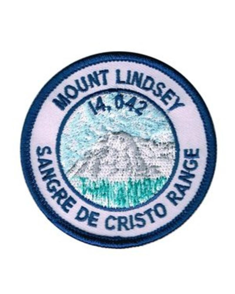 Mount Lindsey Patch