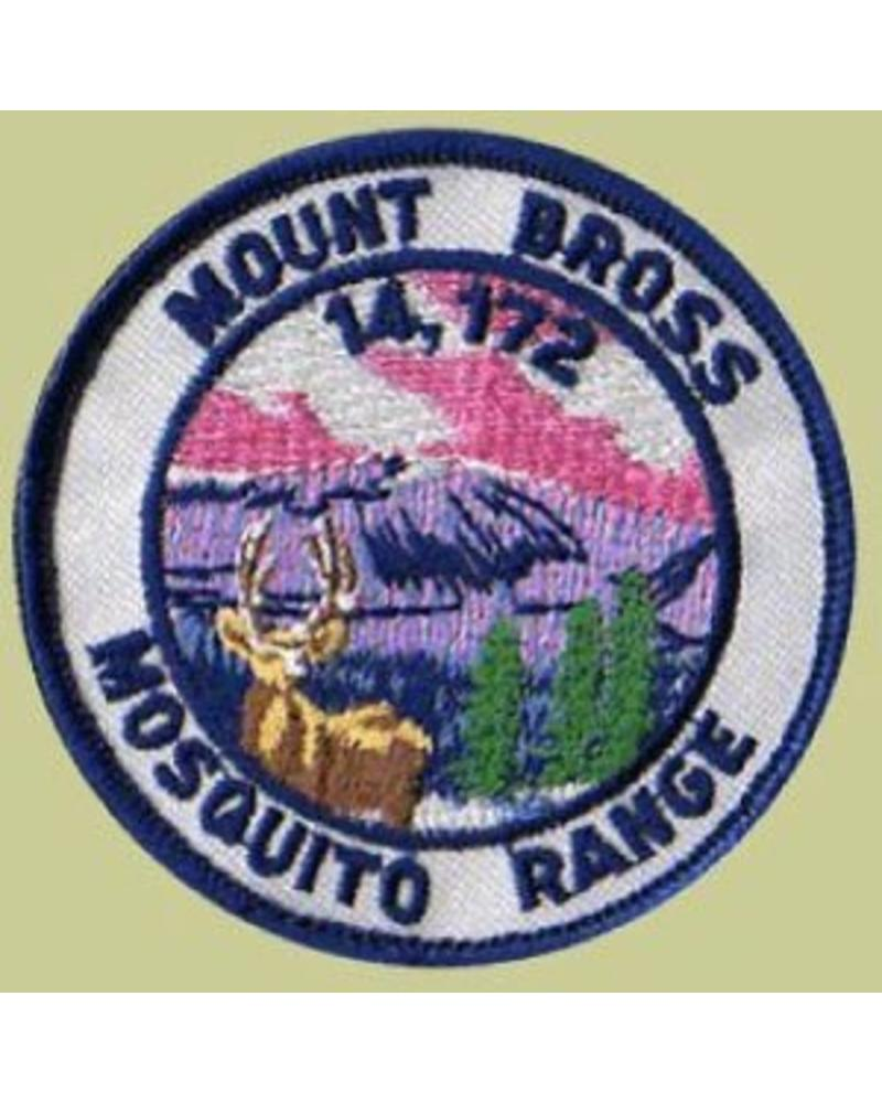 Mount Bross Patch