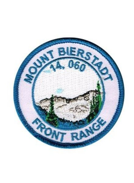 Mount Bierstadt Patch