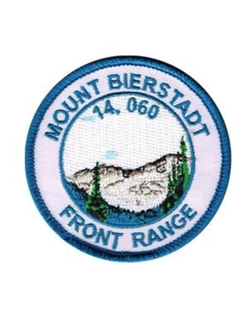 Mount Bierstadt Patch
