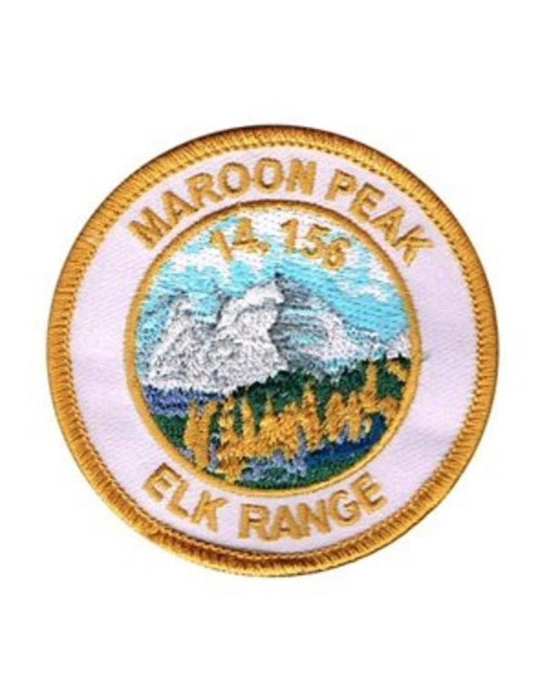 Maroon Peak Patch