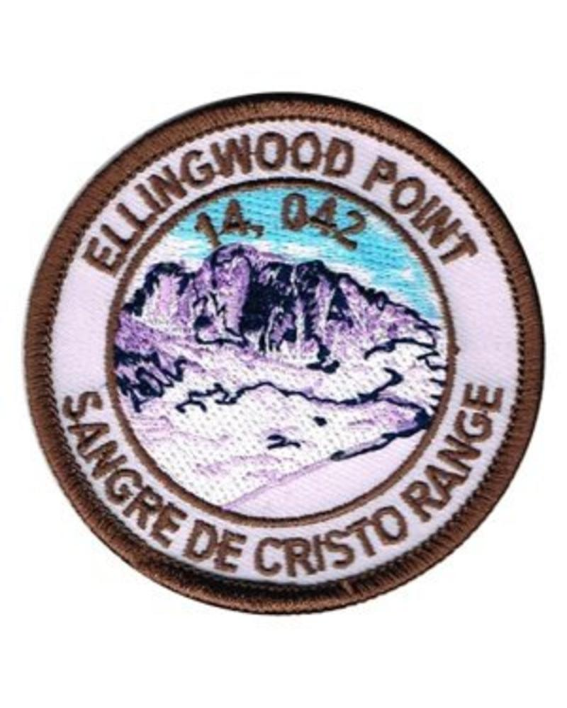 Ellingwood Peak Patch