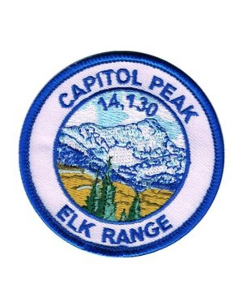 Capitol Peak Patch