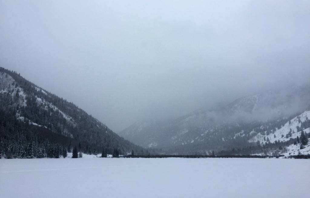 Trail Tuesday: Cottonwood Lake