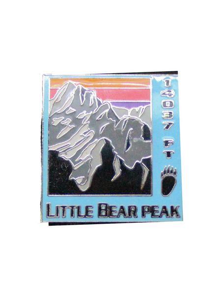 Little Bear Peak Pin